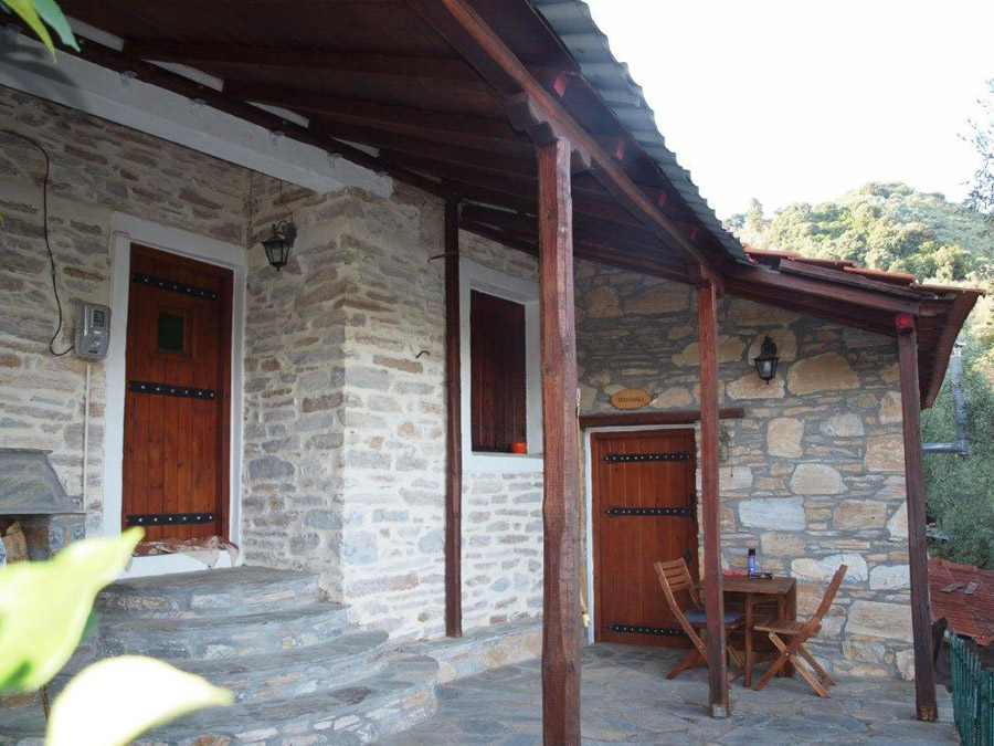 Steam Train Lovely Cottage - Property Pelion