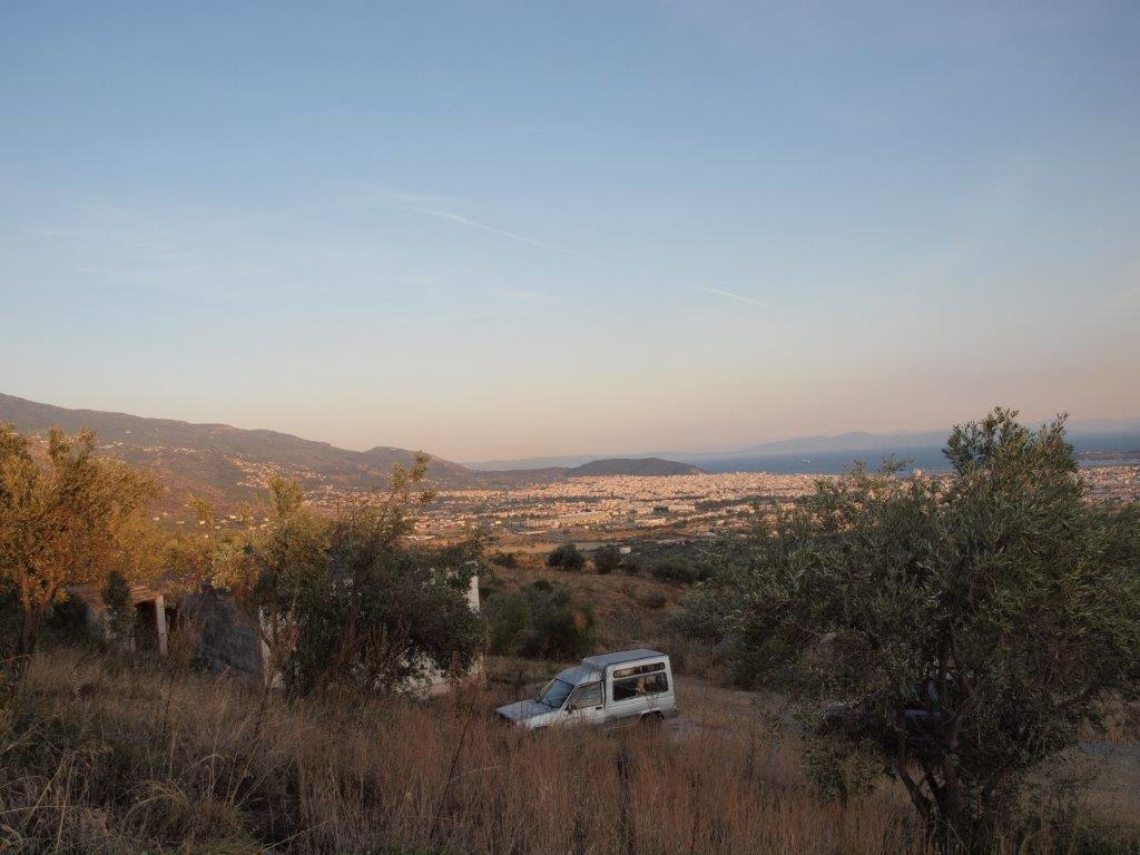 Sea and the city - Property Pelion