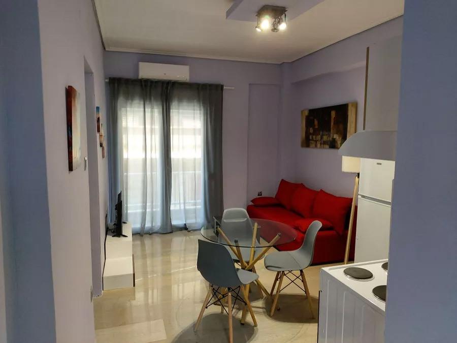 Luxury Apartment in Volos - Property Pelion
