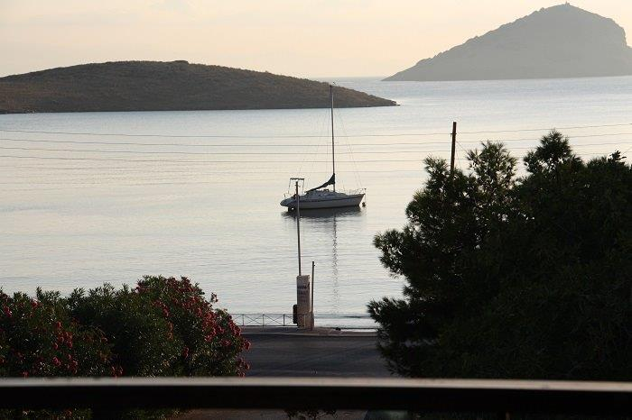 Sea front in Porto Rafti  - Property Pelion