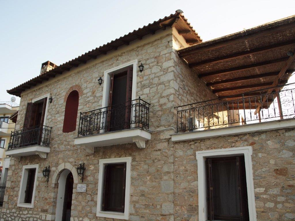 Historic treasure on the sea - Property Pelion