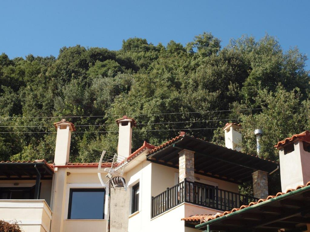 Luxury sea view in Agios Ioannis  - Property Pelion