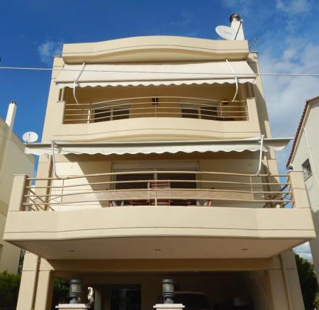 Beautiful Detached Modern House  - Property Pelion