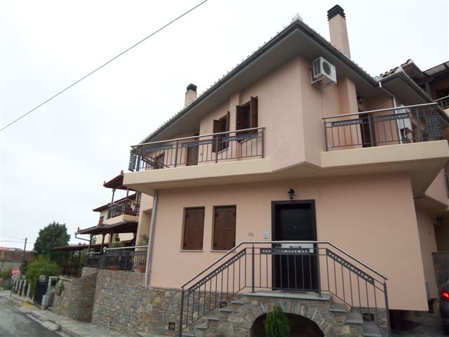 Agria Stylish comfort new villa (near Volos)  - Property Pelion
