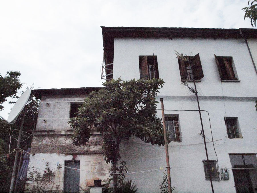 Milies panoramic fun project with much potential - Property Pelion