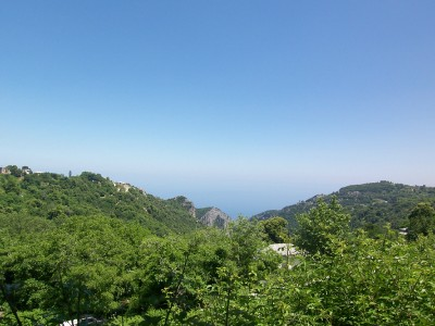 Tsagarada, Nice view, easy access, good village - Property Pelion