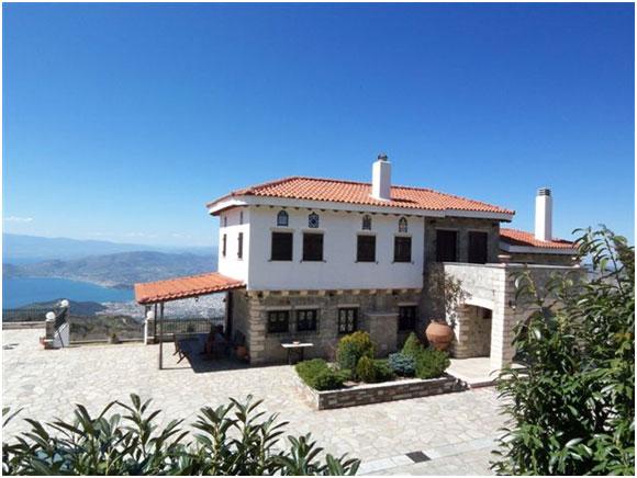 Portaria Pelion Palace  - Property Pelion