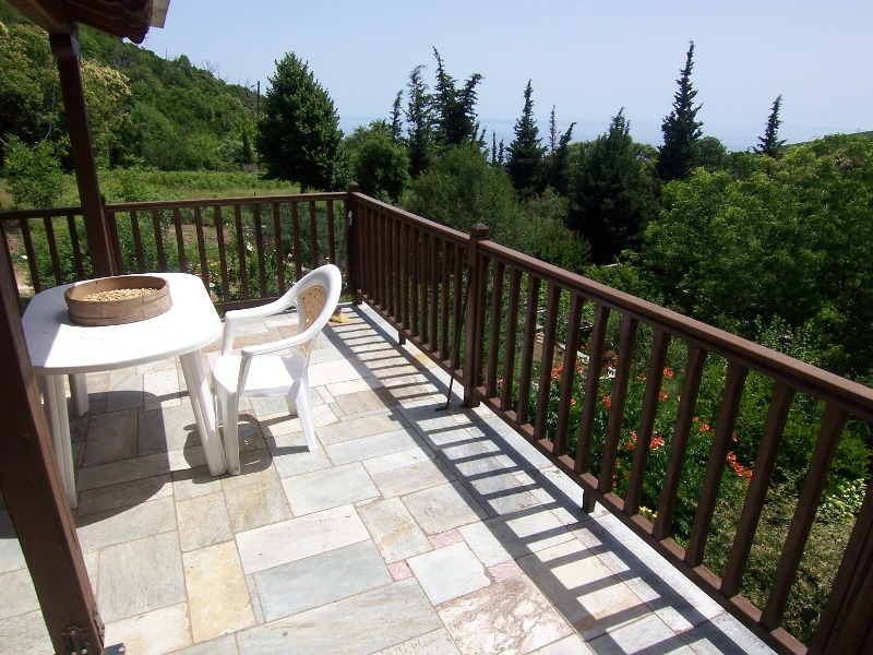 A small Pelion paradise for sale