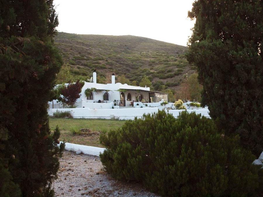 Panoramic Pelion Full spa dream villa.