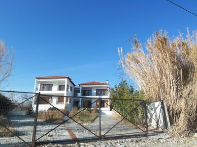 Pelion water front 3bedroom apartment