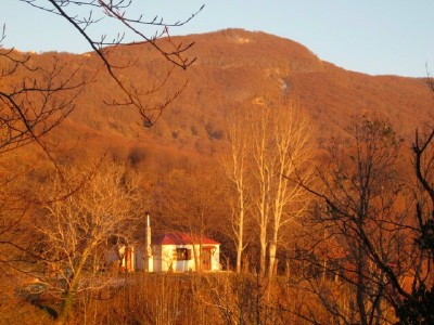 Be one with nature at Pelion its mountain resort paradise, Hania