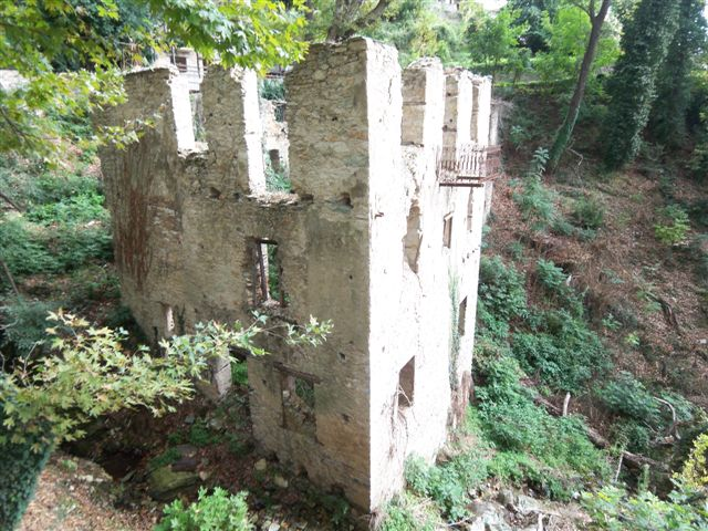Exquisitely Land for building homes , accomodation / hotel  in Milies, Pelion
