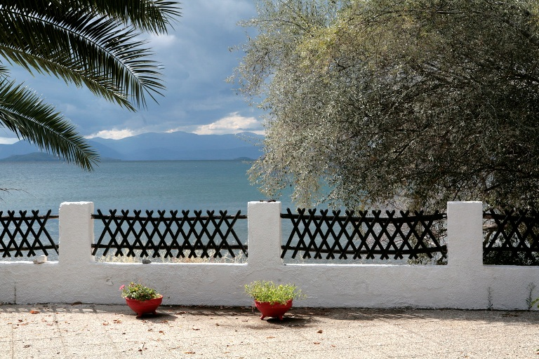The Beach Front Hotel Villas, South Pelion